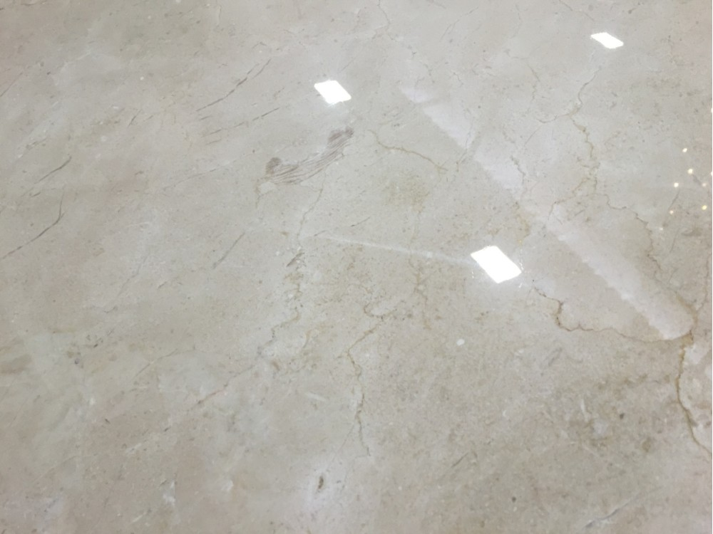 Crema Marfil Prime Polished