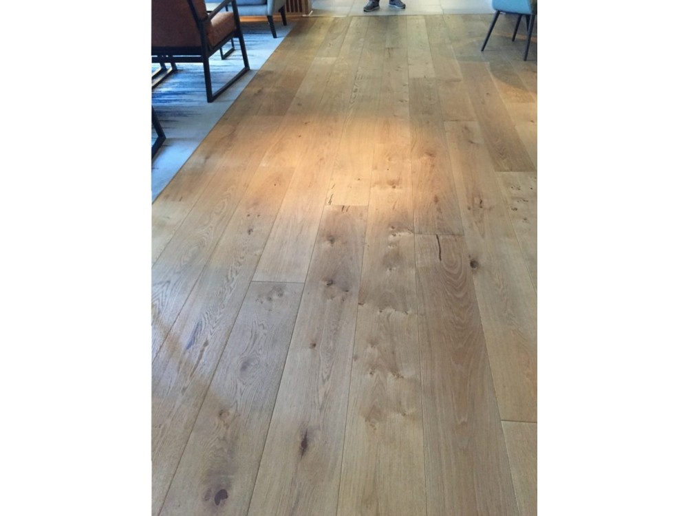 Pure Sand Engineered Oak